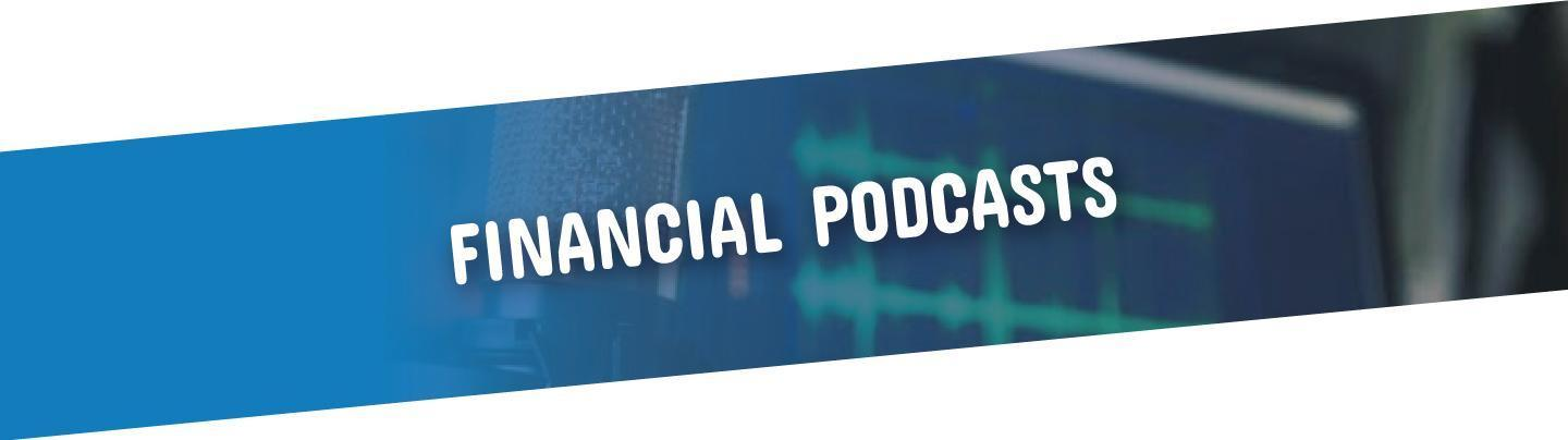 Financial-podcasts