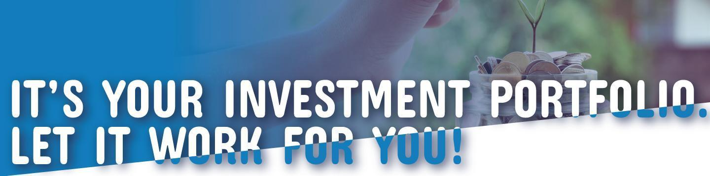 Its-Your-Investment-Portfolio-Let-it-work-for-you
